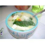 Японский суп с Тофу