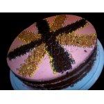 Быстрый вишнeво-сметанный торт без хлопот