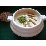 Лососевый крем-суп