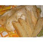 Багет с жареным луком «Дебют»