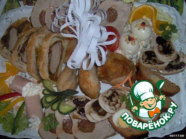 закуски и праздничные блюда: готовка опят, кулинария дома бесплатно.