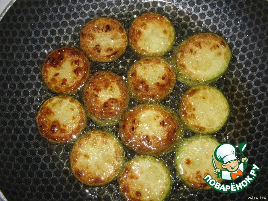 жареные кабачки в муке рецепты фото