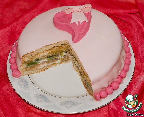 Торт бен 10 торта фото как делать