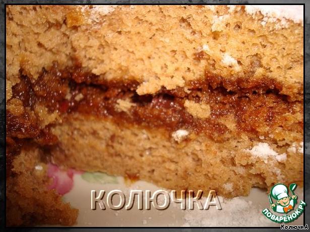 Торт медоборы на заказ фото 4