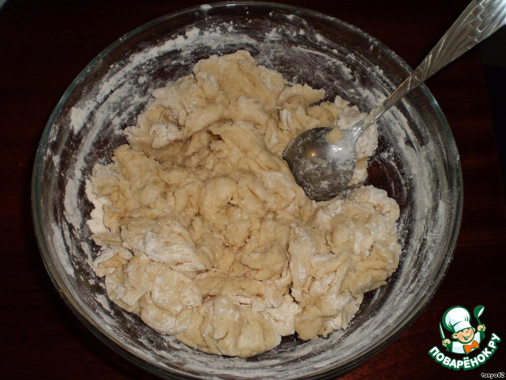 рогалики с тыквой рецепт с фото