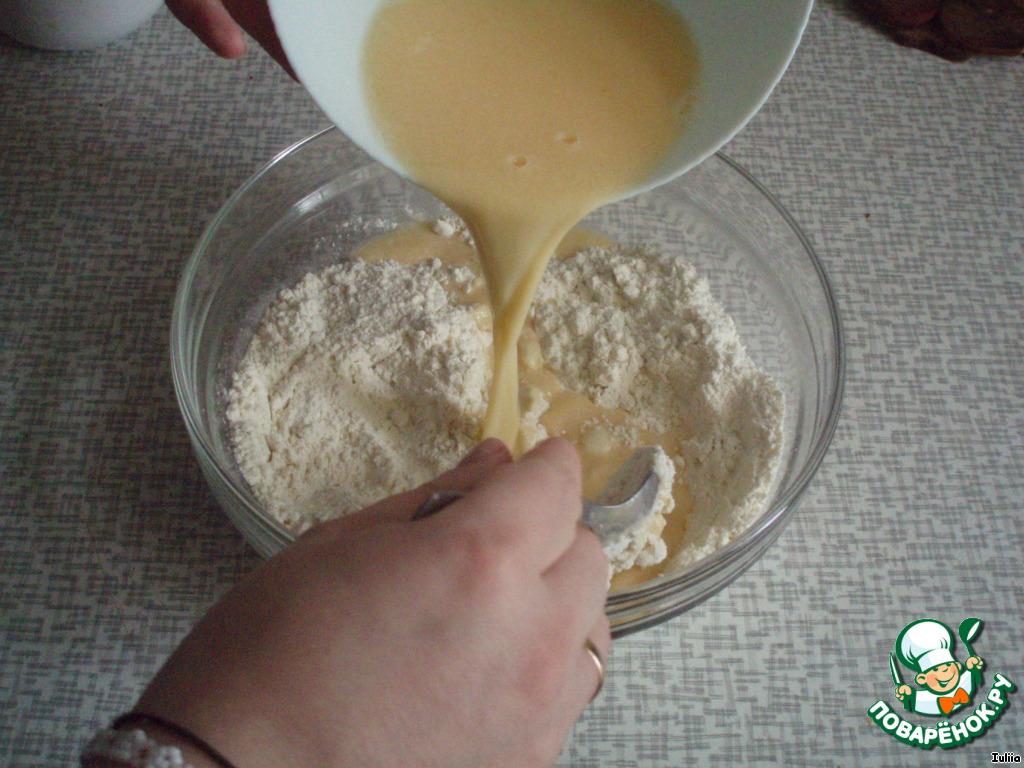 Как сделать тесто в домашних условиях без дрожжей с