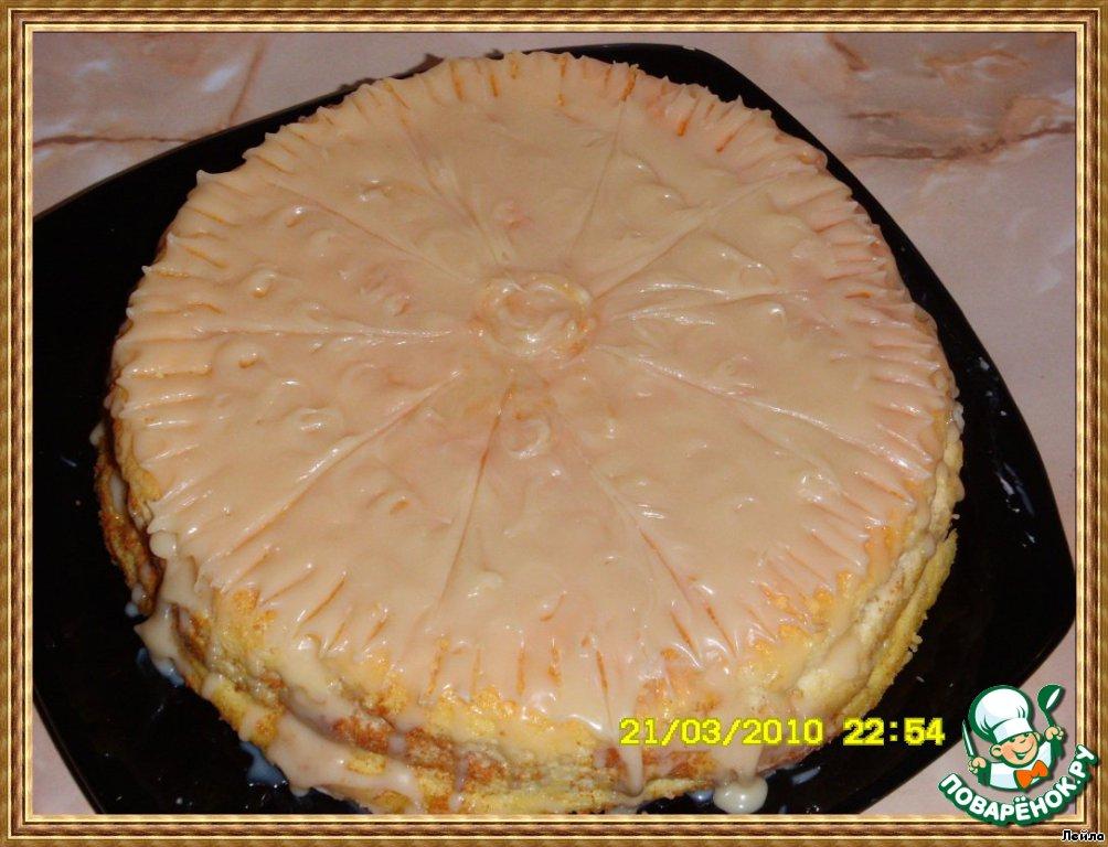 Торты сыром рецепты с фото