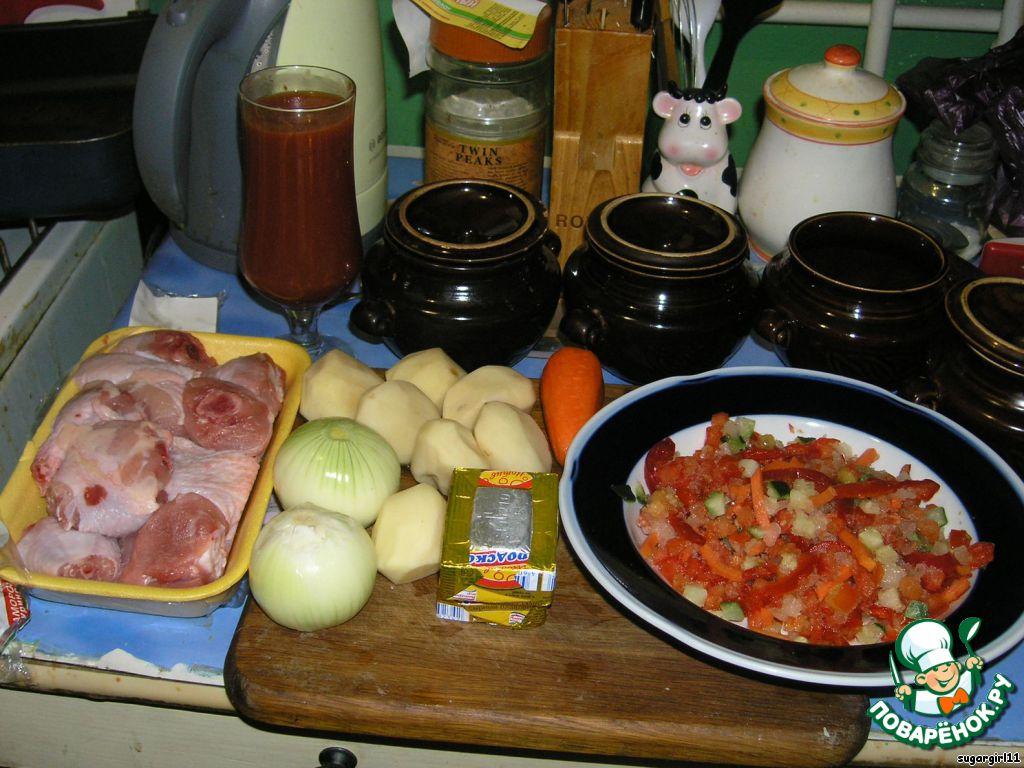 С чем вкусно приготовить брокколи