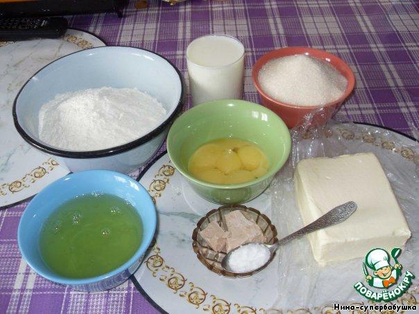 Пасхальные рецепты фото пошагово