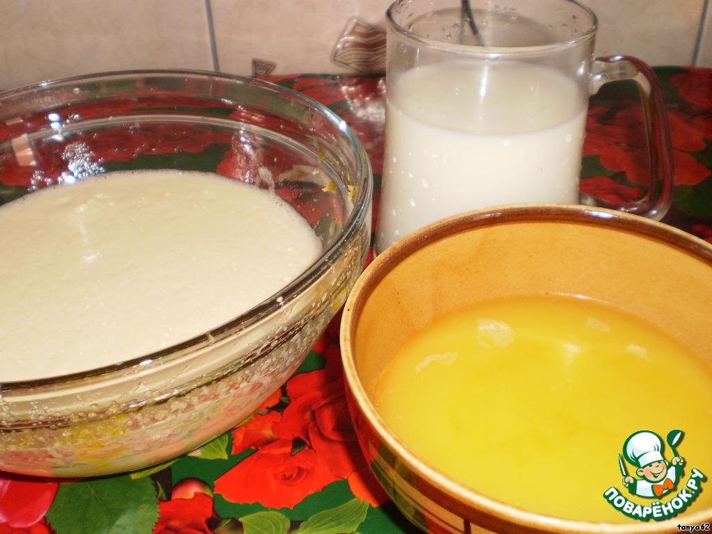 Без яиц и молока: пасхальный кулич для веганов новые фото