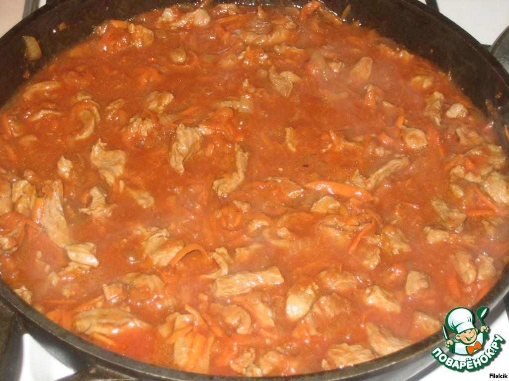 Как приготовить вкусно тефтели в сметанном соусе