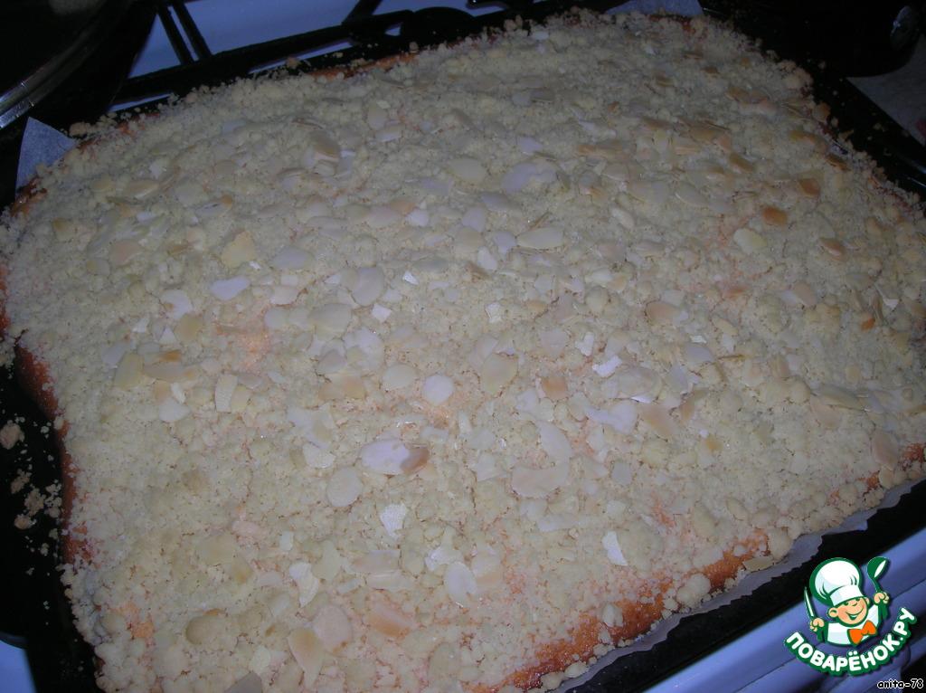 простой творожный пирог рецепт с фото в духовке с