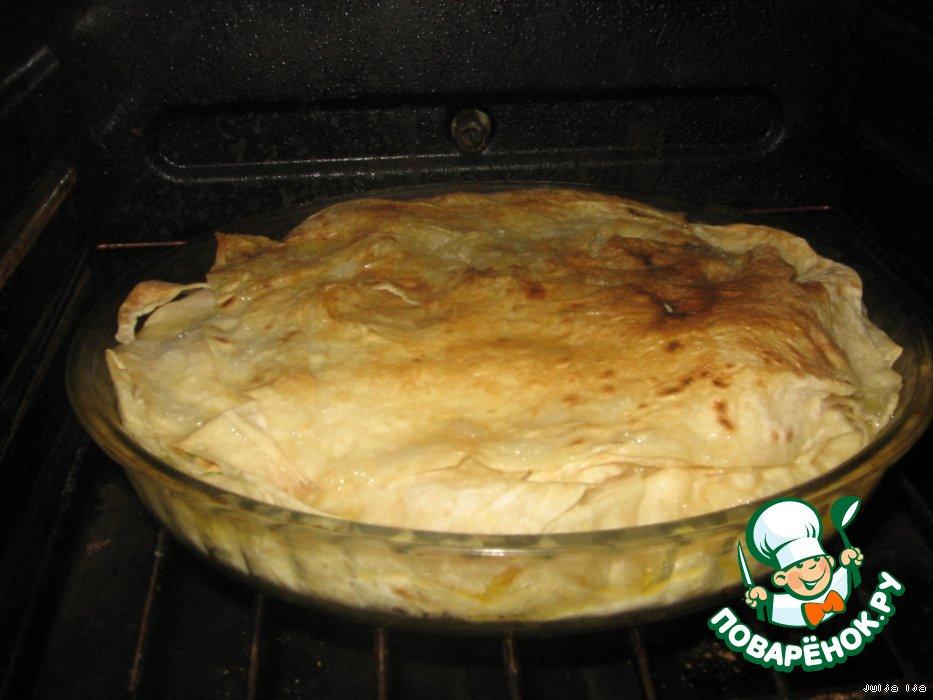 Самая вкусная начинка для пирожков рецепт с фото