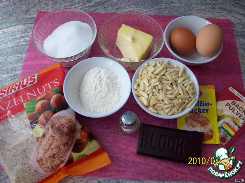 Маффины шоколадные с шоколадом рецепт пошагово в 37