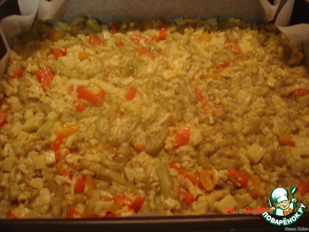 закуски из овощей на праздничный стол рецепты