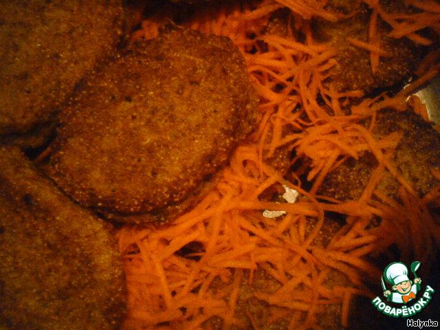 Котлеты из рыбной консервы: самый вкусный рецепт