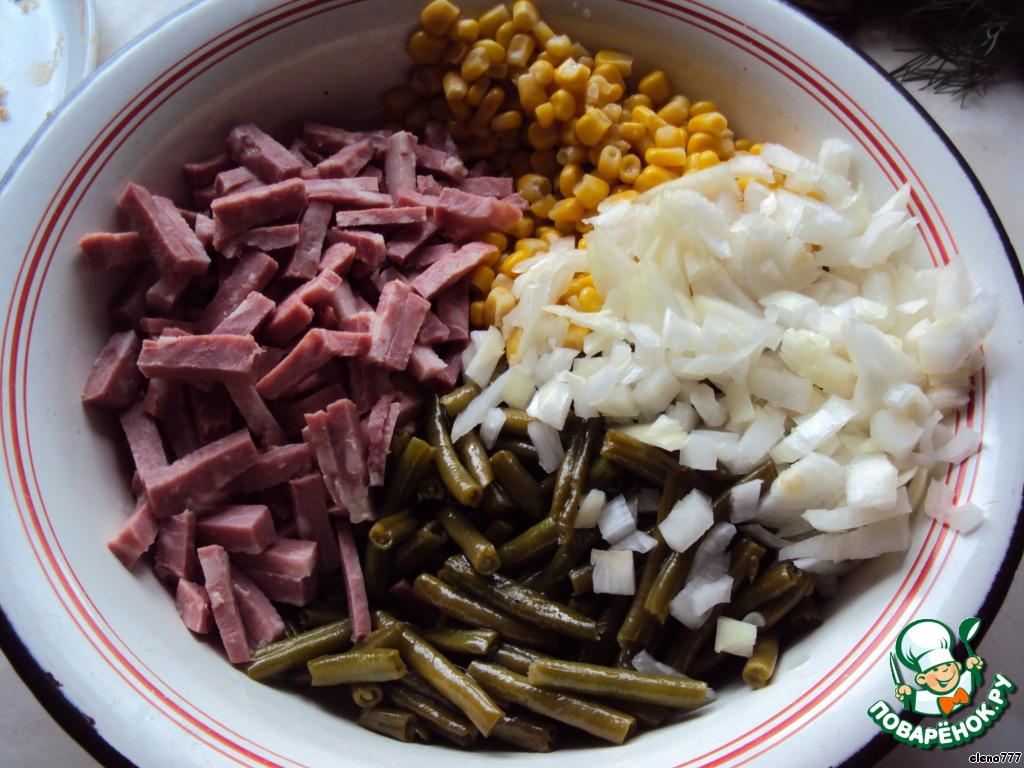 Как приготовить гороховый суп из грудинки