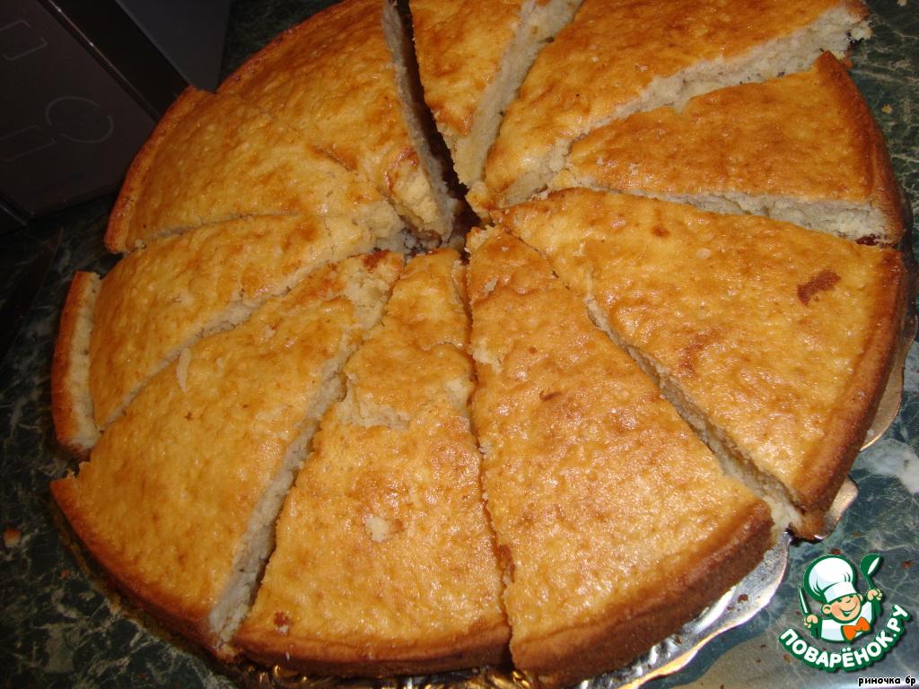 Вкусный кекс с изюмом рецепт пошагово