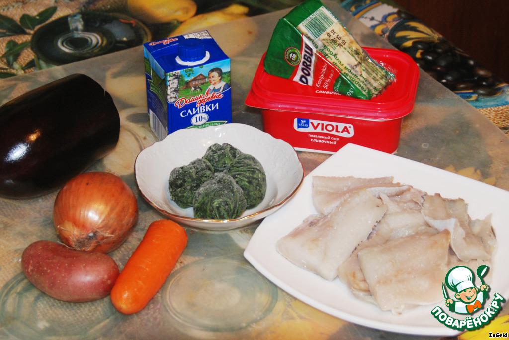 сырный соус рыбе рецепты фото