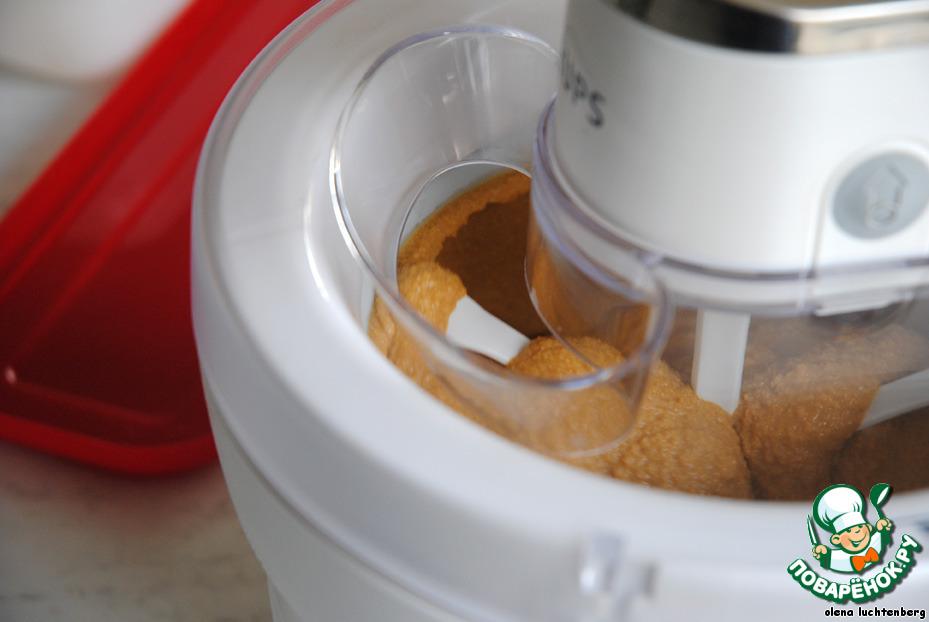 Как сделать мороженое в мороженнице