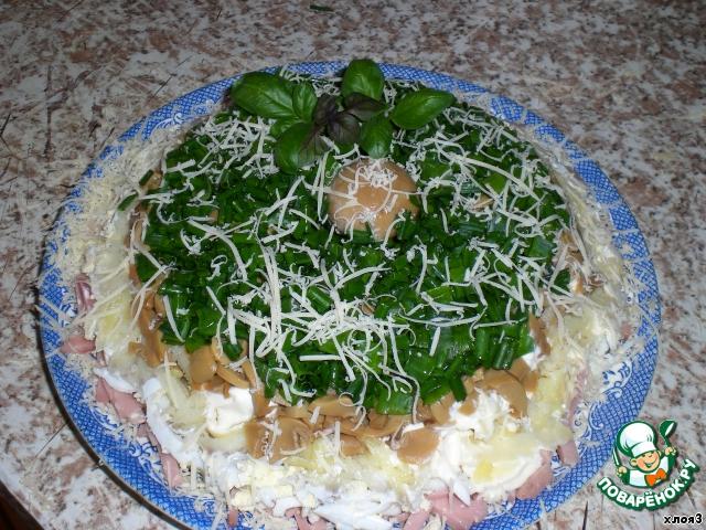 коктейли рецепты: белый гриб приготовление, горячие закуски из овощей.