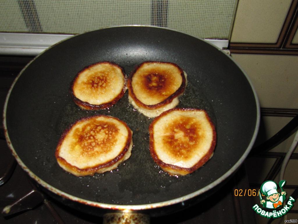 Вкусные оладушки рецепт с фото пошагово