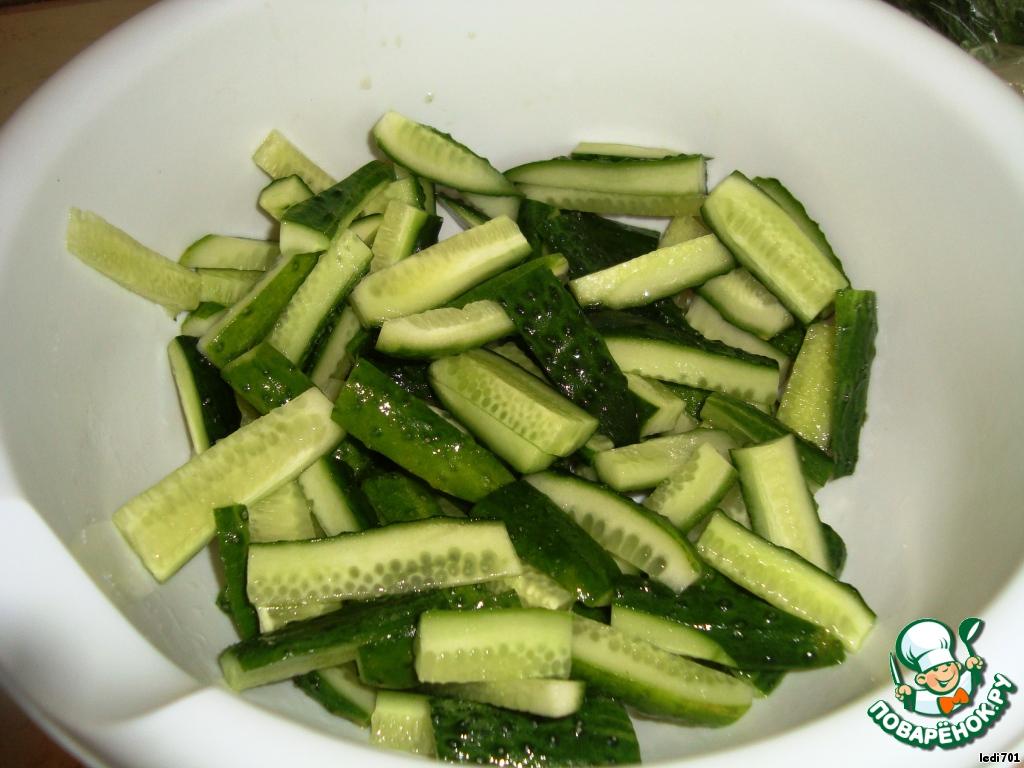 Диетический салат из граната и свеклы