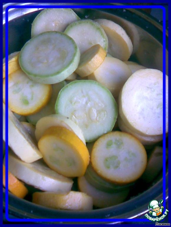 Как приготовить кабачки простыеы