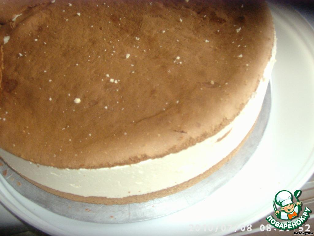 Вкусный торт за 30 минут фото 7