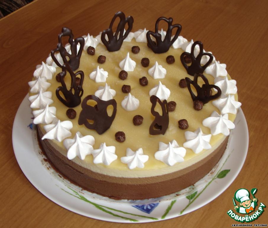 Приснилось торт резать фото 5