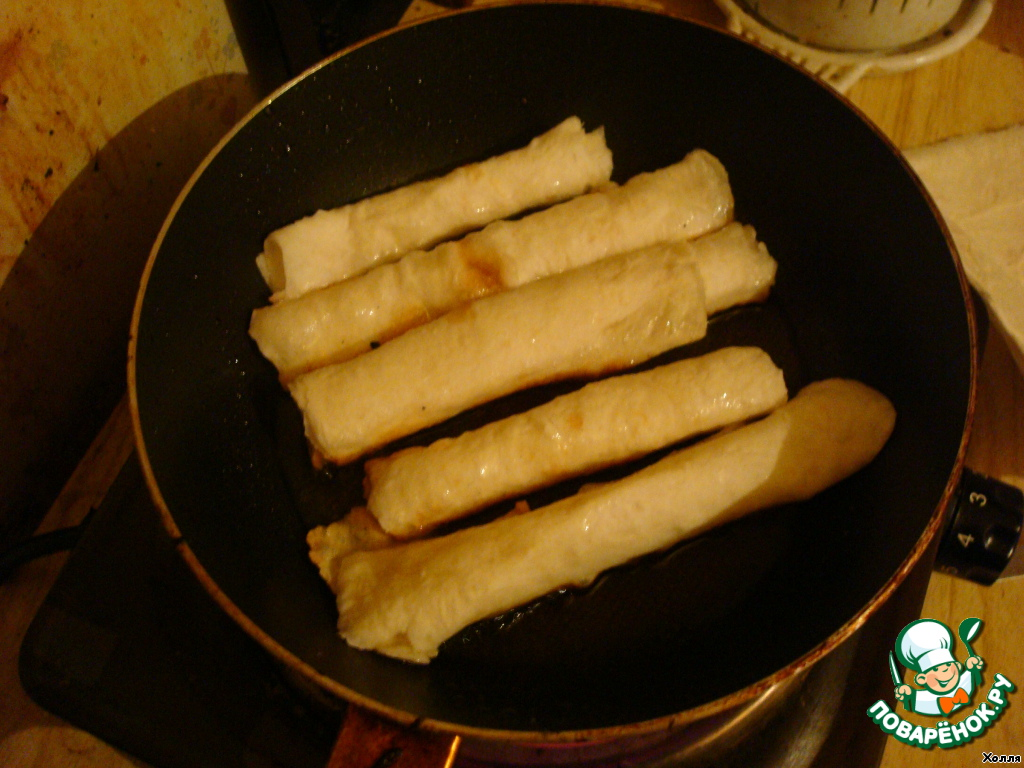 Лаваш яйцо сыр рецепт с пошагово