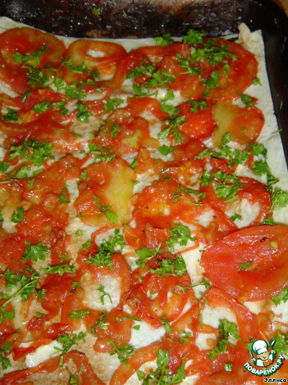 Рецепт запеканки из картошки с курицей