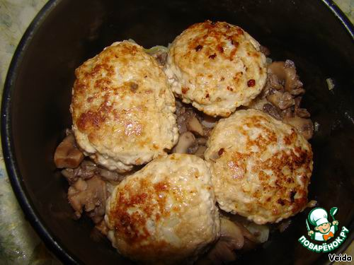 Мясо по селянски рецепт с пошагово