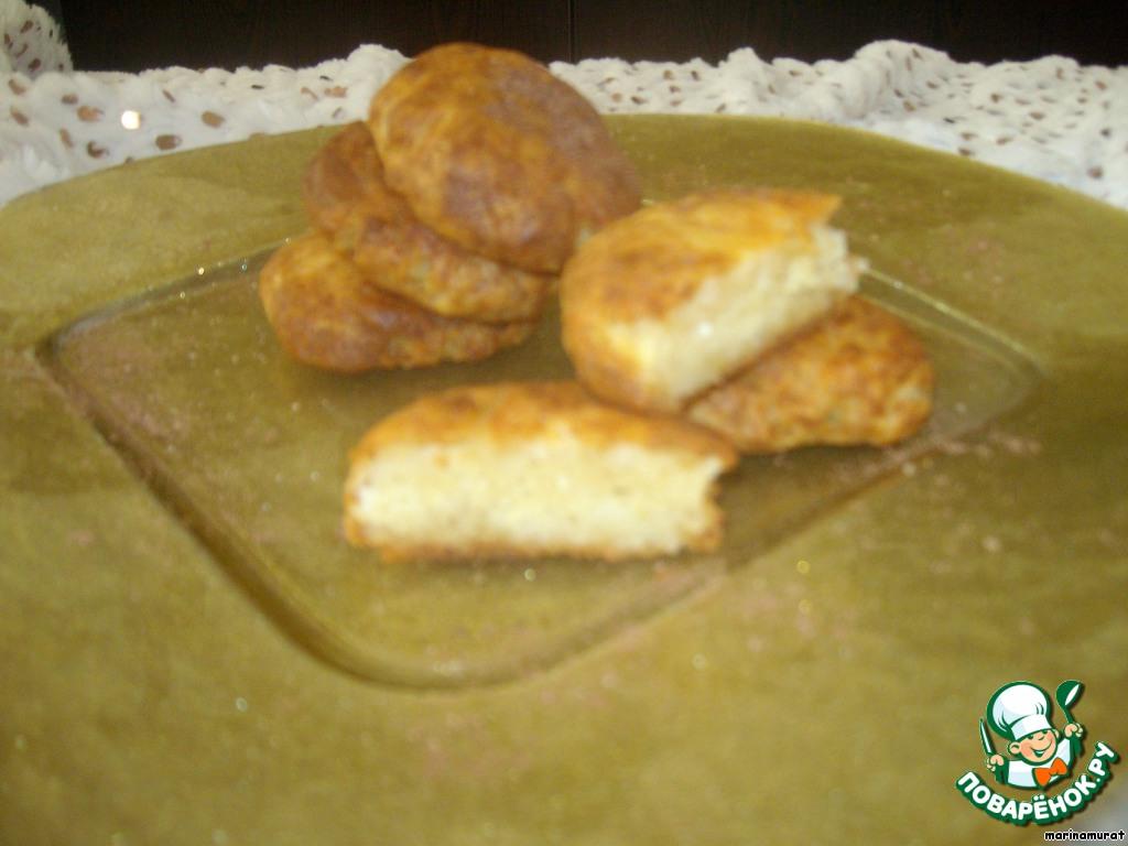 сладости из творога рецепты с фото