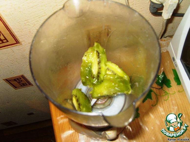 Пюре фруктовое в блендере рецепты