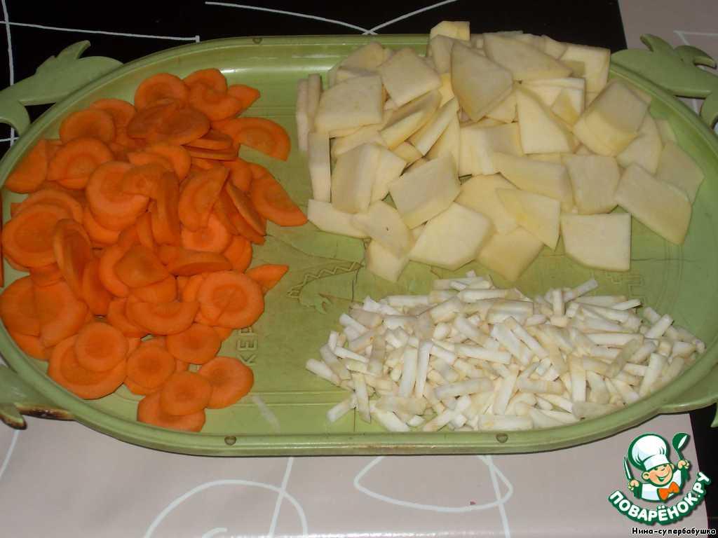 Рецепт суп крестьянский в детском саду рецепт