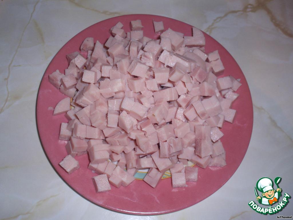 Приготовление тарталеток пошаговое