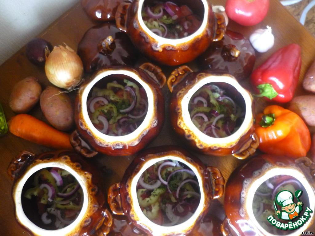 Турецкие блюда из курицы рецепты с фото