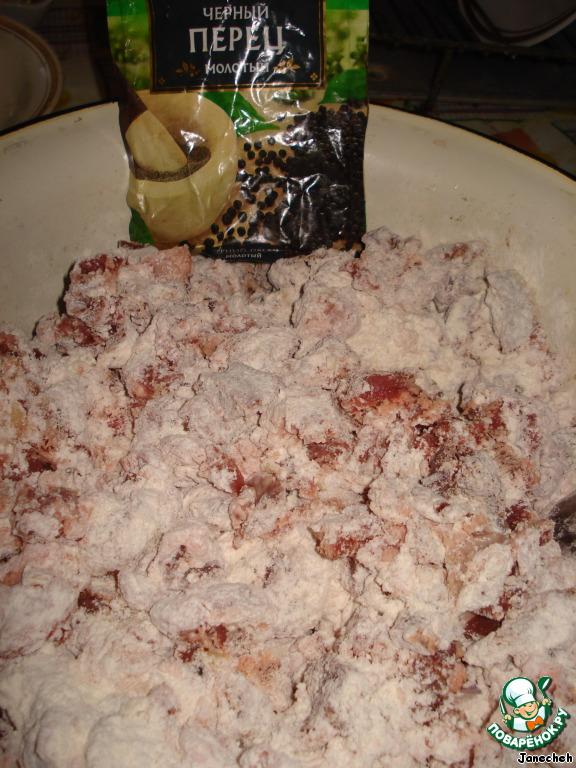 Рецепты приготовления сердца свиного пошагово с