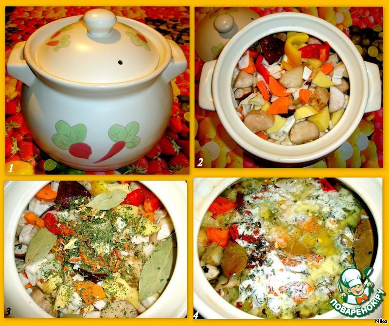 Запеченная картошка в духовке в мундире рецепт с фото
