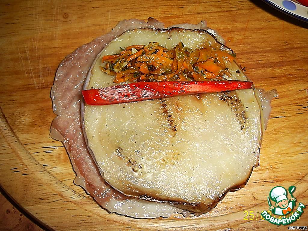 Пальчики из мяса рецепт с фото