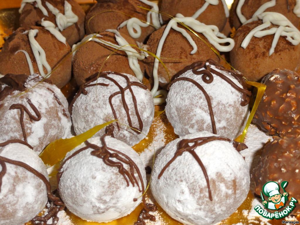 вкусное отсадное печенье рецепт