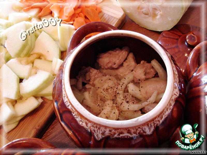 Мясо на ужин рецепты с фото простые