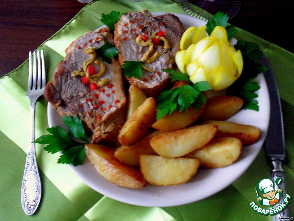 Постные блюда в ресторанах с фото