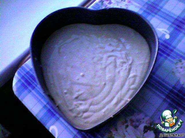 Торт принцесса пошаговый рецепт