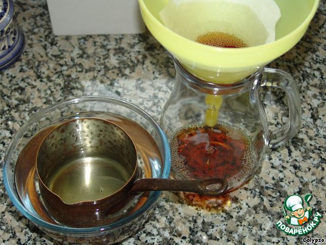 Как сделать домашний коньяк на кофе