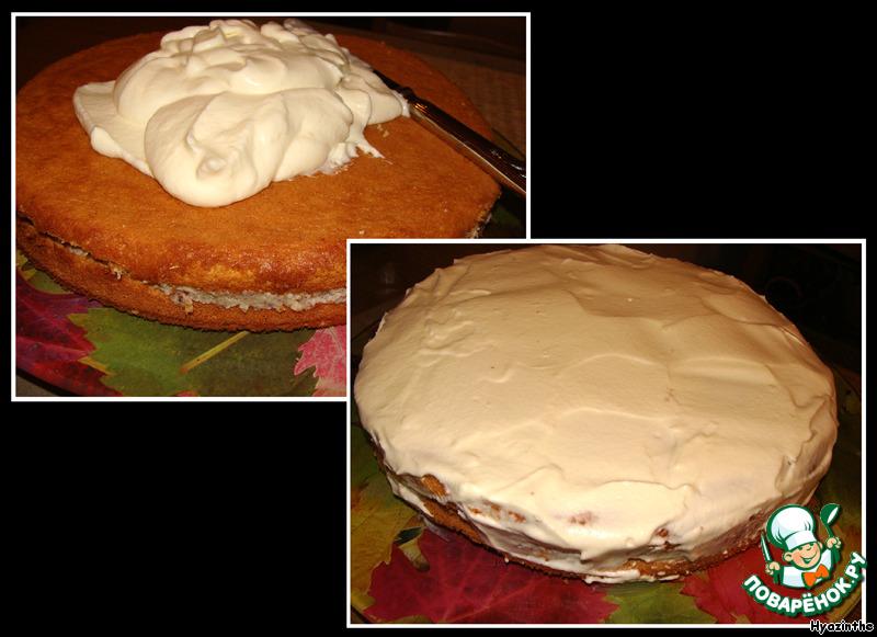 Марципан рецепт в домашних условиях для тортов  916