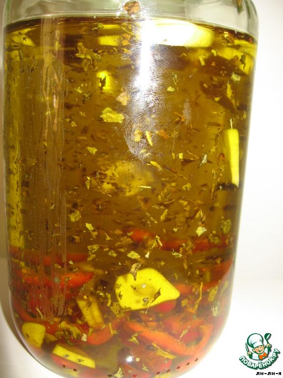 Пошаговые фото рецепты оливковое масло