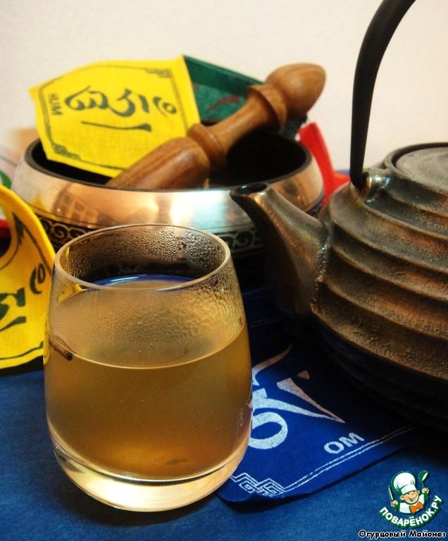 Фото: Традиционные напитки
