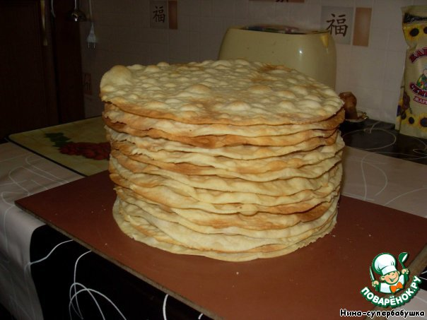 Виды торты наполеон рецепты с фото